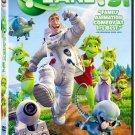 Planet 51 (DVD, 2010) DWAYNE JOHNSON,JESSICA BIEL