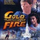 Gold Through the Fire (DVD, 2005)