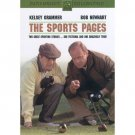 The Sports Pages (DVD, 2004) BOB NEWHART,KELSEY GRAMMER