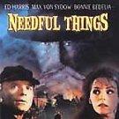 Needful Things (DVD, 2002) ED HARRIS,BONNIE BEDELIA