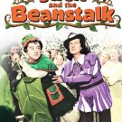 Jack and the Beanstalk (DVD, 2001) BUD ABBOTT,LOU COSTELLO