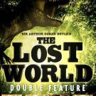 The Lost World/Return to the Lost World (DVD, 2012)