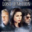 Lost Junction (DVD, 2004) NEVE CAMPBELL