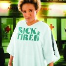 Wanda Sykes - Sick & Tired (DVD, 2006)