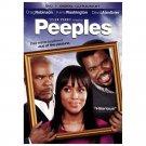 Peeples (DVD, 2013, Includes Digital Copy; UltraViolet) KERRY WASHINGTON W/SLIP