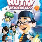 The Nutty Professor (DVD, 2008) JERRY LEWIS,DRAKE BELL