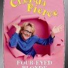 Chonda Pierce - Four-Eyed Blonde Clean Comedy (DVD, 2005)