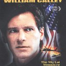 Judgement: The Court Martial of Wiliam Calley (DVD, 2003) HARRISON FORD
