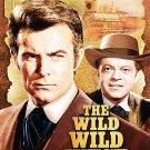 Wild Wild West - The Third Season (DVD, 2007)