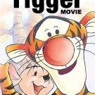 DISNEY Winnie the Pooh - The Tigger Movie (DVD, 2000)