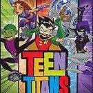 Teen Titans (Nintendo GameCube, 2006) COMPLETE