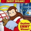 Curious George: Sweet Dreams (DVD, 2010)