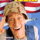 Ernest in the Army (DVD, 2002) JIM VARNEY