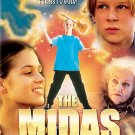 The Midas Touch (DVD, 2005) TREVER O'BRIEN