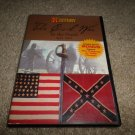 THE HISTORY CHANNEL CIVIL WAR TO THE FINISH APRIL 1865 DVD