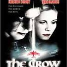 The Crow: Salvation (DVD, 2001) KIRSTEN DUNST/ERIC MABIUS