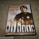 BLOOD CITY/ AND GOD SAID TO CAIN DVD