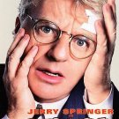 JERRY SPRINGER IN THE  Ringmaster (DVD, 1999)