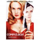 Compulsion (DVD, 2013) HEATHER GRAHAM