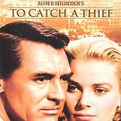 To Catch a Thief (DVD, 2002) GRACE KELLY,CARY GRANT