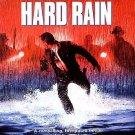 Hard Rain (DVD, 1998, Widescreen) CHRISTIAN SLATER,MINNIE DRIVER