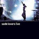 Sade - Lovers Live (DVD, 2002)