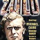 Zulu (DVD, 2001) JACK HAWKINS,MICHAEL CAINE