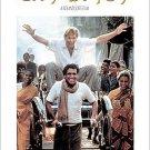 City of Joy (DVD, 2004) PATRICK SWAYZE