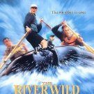 The River Wild (DVD, 1997, Widescreen) KEVIN BACON,MERYL STREEP