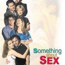 Something About Sex (DVD, 2004) PATRICK DEMPSEY,JASON ALEXAANDER