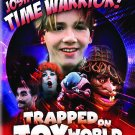 Josh Kirby: Trapped on Toy World (DVD, 2005) CORBIN ALLRED