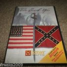 THE HISTORY CHANNEL CIVIL WAR LOST BATTLE CIVIL WAR DVD