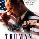 Truman (DVD, 2000) GARY SINISE RARE OOP