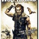 Wolfhound (DVD, 2009) NIKOLAI LEBEDEV