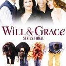 Will & Grace - Series Finale (DVD, 2006) SINGLE DISC VERSION