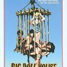 Big Doll House (DVD, 1999) PAM GRIER