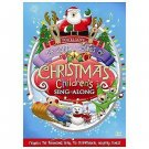 The Sights & Sounds of Christmas: Holiday Sing-Along/Rudolph the Red-Nosed...