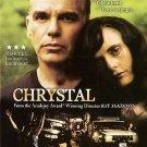 Chrystal (DVD, 2005) BILLY BOB THORNTON