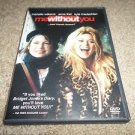 Me Without You (DVD, 2003) MICHELLE WILLIAMS,ANNA FRIEL