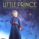 The Little Prince (DVD, 2004) STEVEN WARNER,GENE WILDER **RARE**