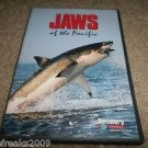 DISCOVERY CHANNEL JAWS OF THE PACIFIC DVD