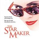 The Star Maker (DVD, 2003) TIZIANA LODATO **RARE** OOP