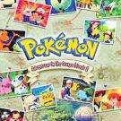 Pokemon: Adventures on the Orange Islands II (DVD, 2003)