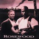 Rosewood (DVD, 1997) VING RHAMES