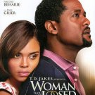 Woman Thou Art Loosed! (DVD, 2012) BLAIR UNDERWOOD,SHARON LEAL