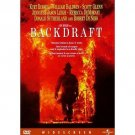 Backdraft (DVD, 1997, Widescreen) ROBERT DE NIRO,KURT RUSSELL