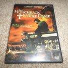 Hunchback (DVD, 2009) ANTHONY HOPKINS