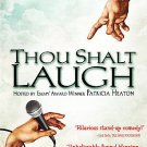 Thou Shalt Laugh HOSTED BY PATRICIA HEATON (DVD, 2006)