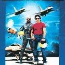 Iron Eagle (DVD, 1999, Multiple Languages) LOUIS GOSSETT JR