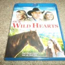 OUR WILD HEARTS BLU RAY RICKY SCHRODER